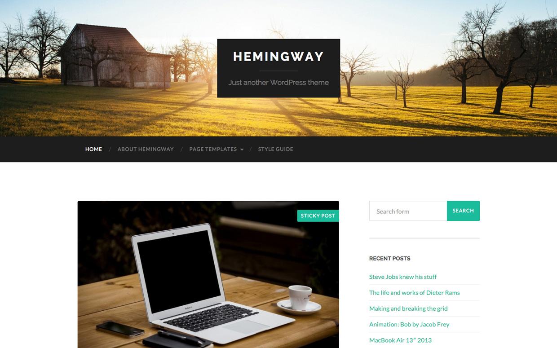 Hemingway image 2