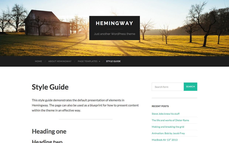 Hemingway image 3