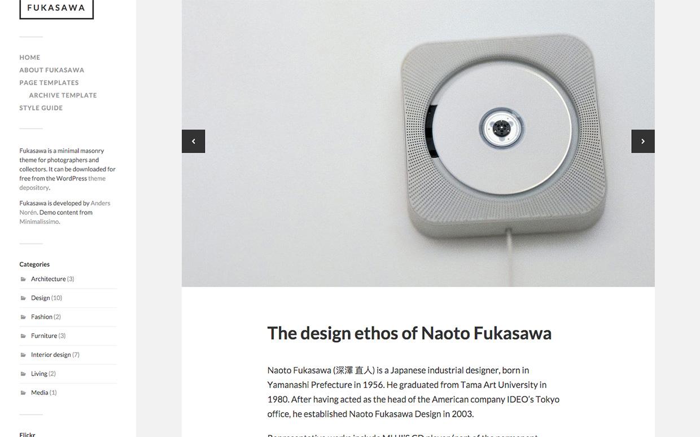 Fukasawa image 3