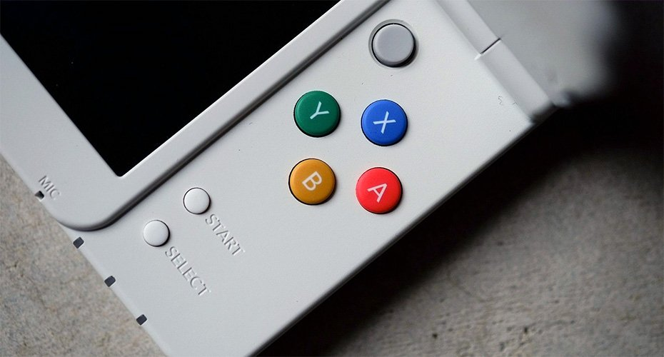 This is the Time to Buy a Nintendo 3DS – Anders Norén