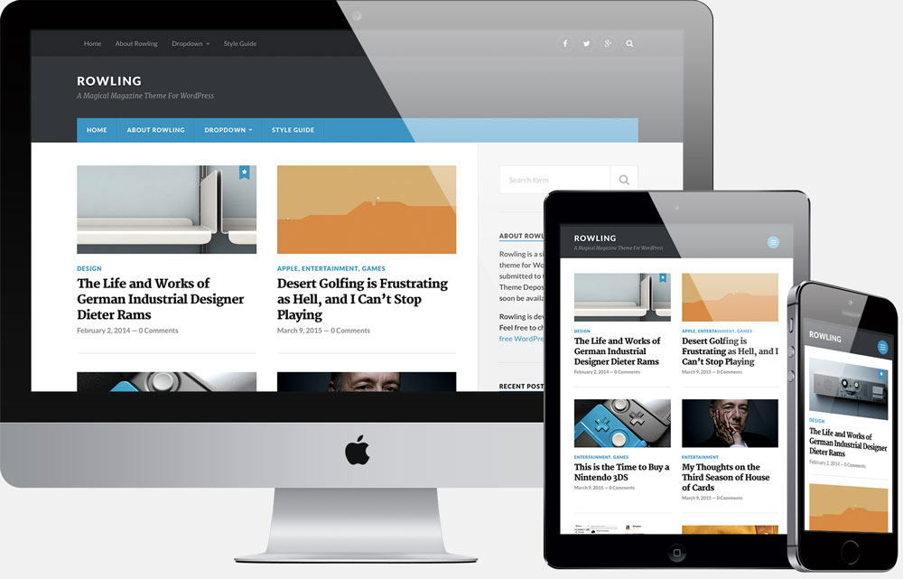 Upcoming Changes to My WordPress Themes – Anders Norén